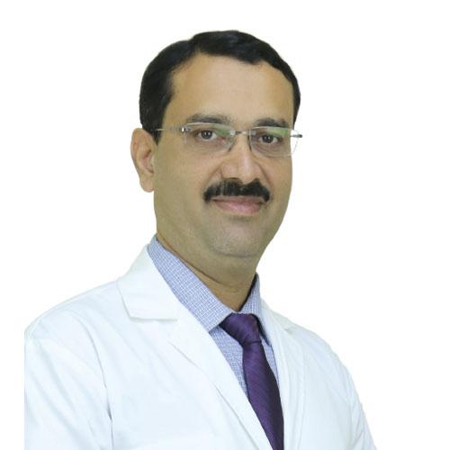 Dr. Deepak Subraya Naik