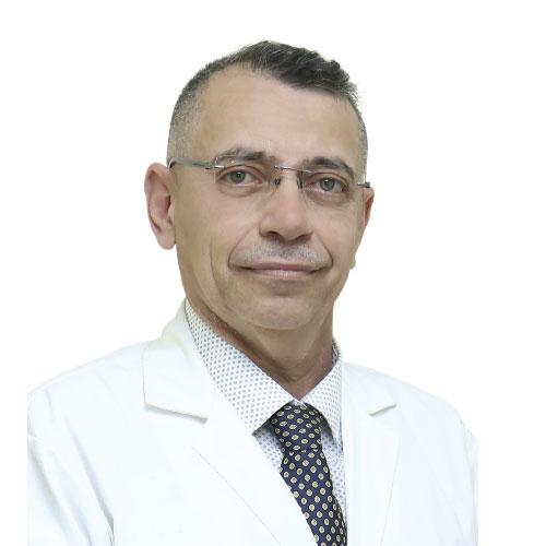 Dr. Khaled Faeq