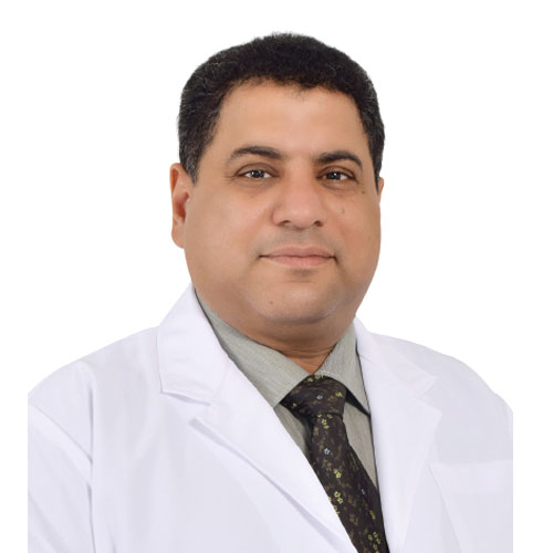 Dr. Ahmed Taher
