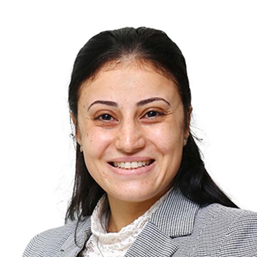 Dr. Dina Adel Milad