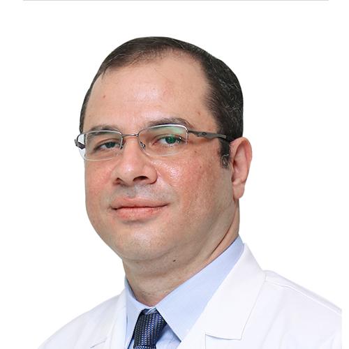 Dr. Wael Zahi