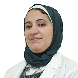 Dr. Marwa Elsayed Emadeldeen Ghatwari