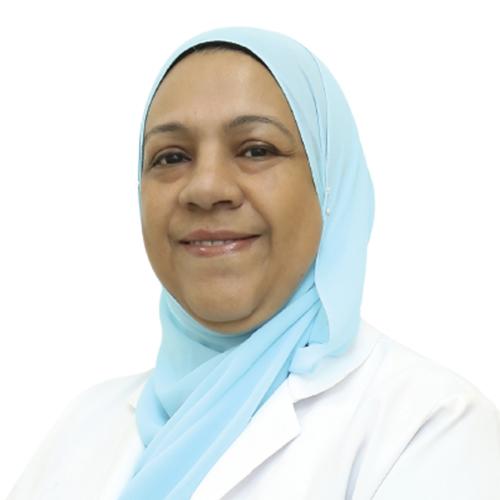Dr. Sawsan Mahmoud Yacoub